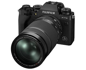 富士鏡頭XF70-300mmF4-5.6 R LM OIS WR