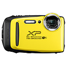 FinePix XP130 イエロー