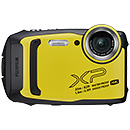 FinePix XP140 イエロー