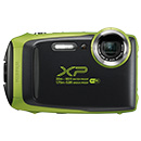FinePix XP130 ライム